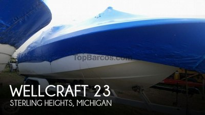 Wellcraft 23 in used boats - Top Boats on