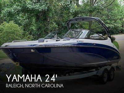 Yamaha 242 Limited S In Used Boats Top Boats