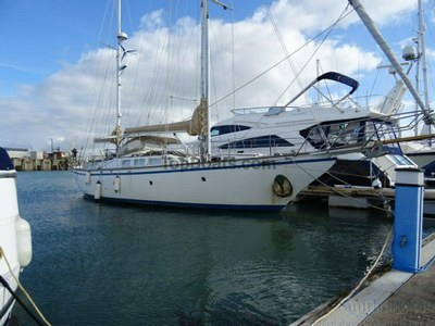 Nautor's Swan 51 in stockholm Used boats - Top Boats