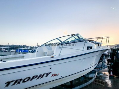 Bayliner Trophy in used boats - Top Boats
