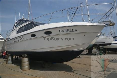 Broom 345 OS in Essex Used boats - Top Boats