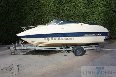 Sea Ray 215 express cruiser in poole Used boats - Top Boats