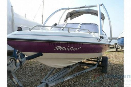 Hardy 18 Navigator in north_ayrshire Used boats - Top Boats