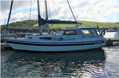 Fisher 25 in argyll_and_bute Used boats - Top Boats