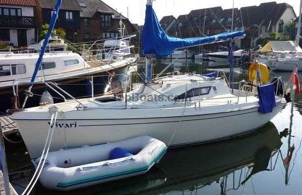 New Classic 700 in poole Used boats - Top Boats