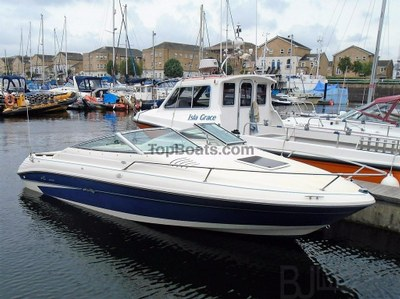 Sea Ray 200 in used boats - Top Boats