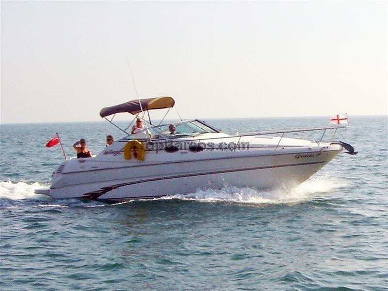 Sea Ray 270 Sundancer In Brighton And Hove Used Boats Top Boats