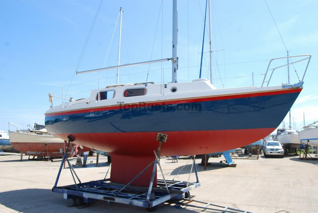 Westerly tiger 25 in tendring Used boats - Top Boats